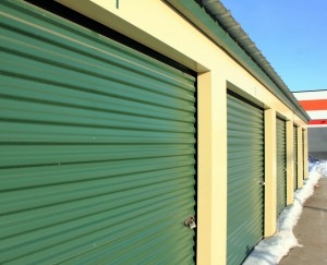 Grand Forks Storage Kedney Moving Center