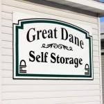 Great Dane Self Storage | Grand Forks, ND